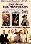 The Ultimate Louis Armstrong Show